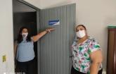 UNIDADE DE CONTROLE INTERNO FAZ INDICAÇÃO DE NORMAS DE ROTINA NO ALMOXARIFADO